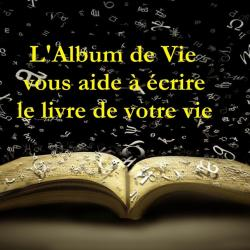 ALBUM DE VIE - Copie
