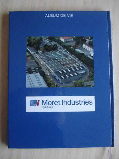 GROUPE MORET INDUSTRIES