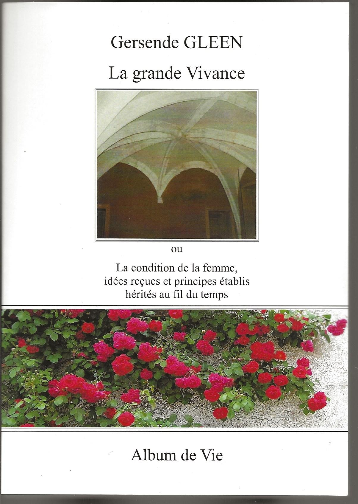 LA GRANDE VIVANCE RECTO